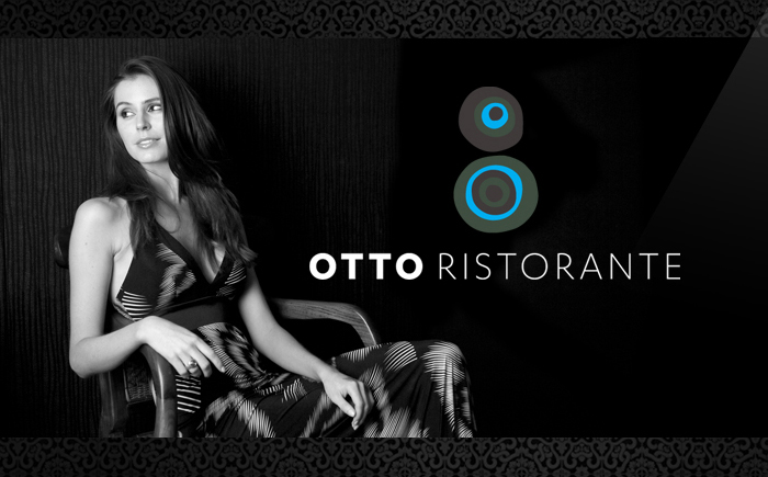 Otto Restaurant Website Design