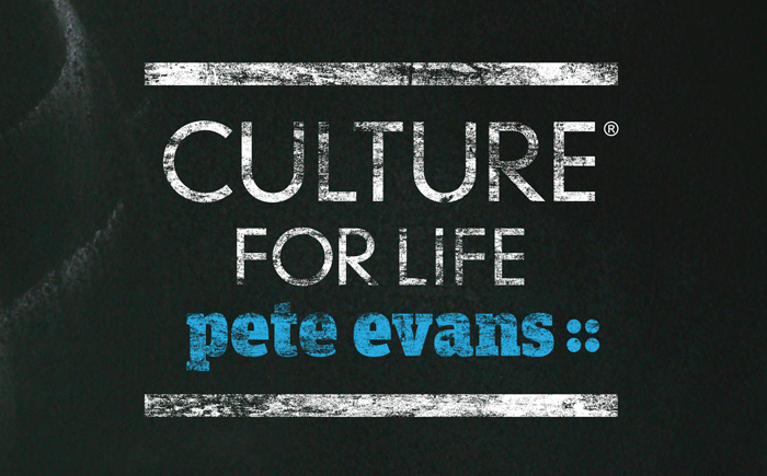 Culture for Life Brand Design and Digital Publication
