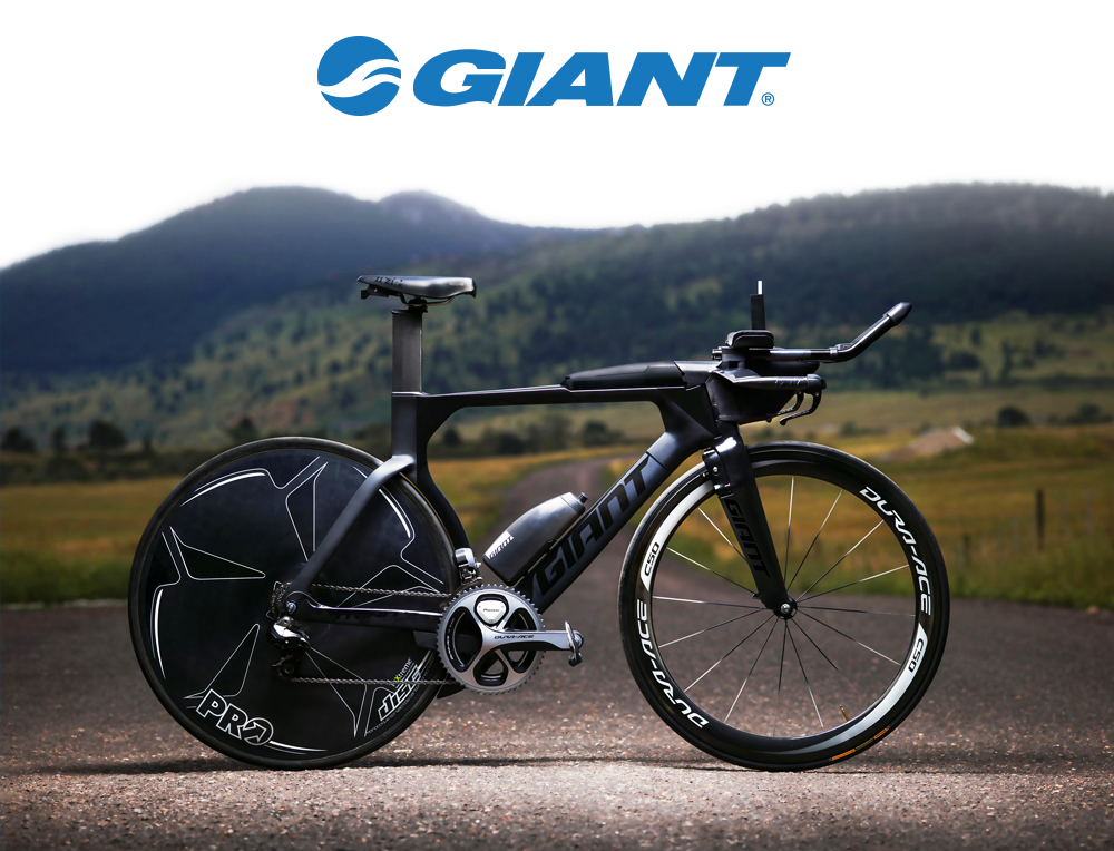 Giant Cycles - Derringer